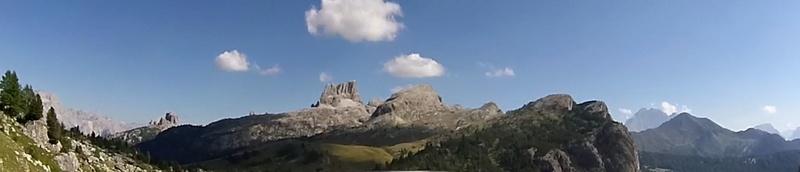 4 jours pour faire le Stelvio et visiter les Dolomites - Page 3 Valpar10