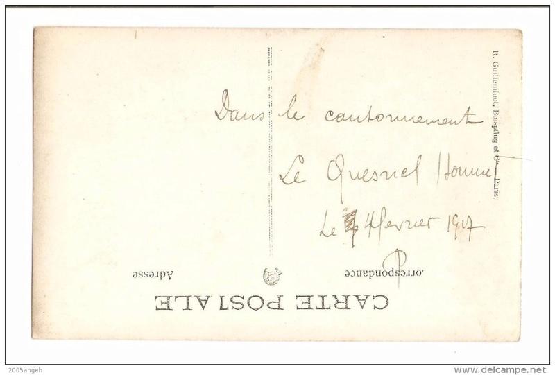 Un cantonnement en 1917 029_0011