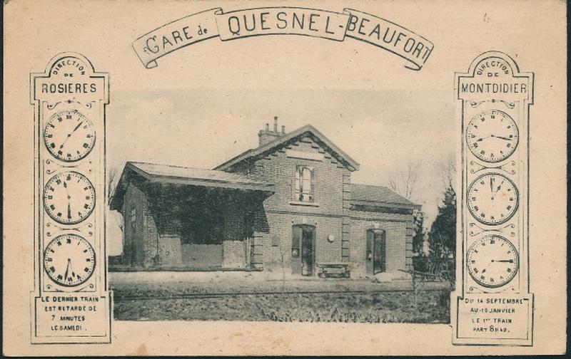 LA GARE  Gare_q10