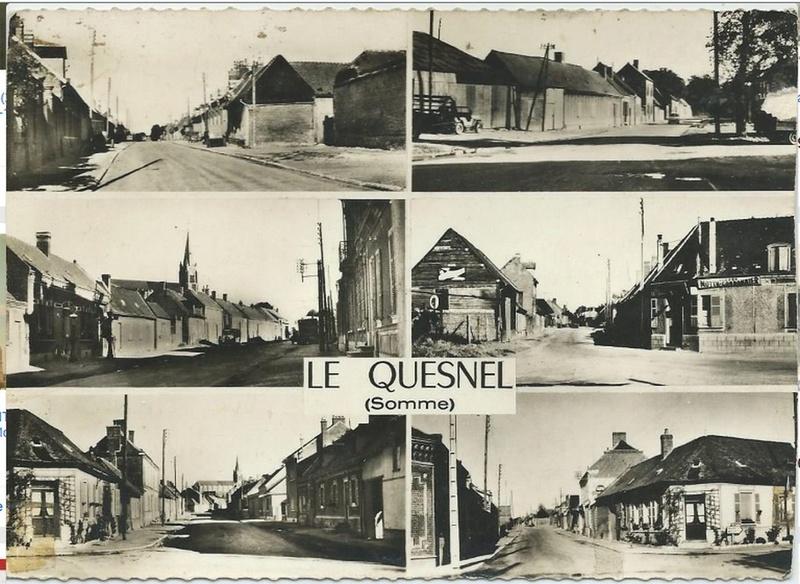cartes postales originales de LE QUESNEL Le_que10
