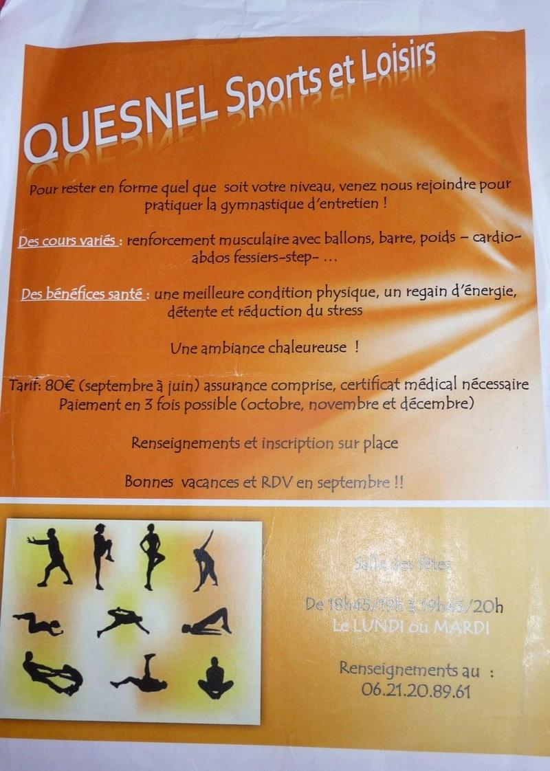 QUESNEL SPORTS ET LOISIRS Sport10