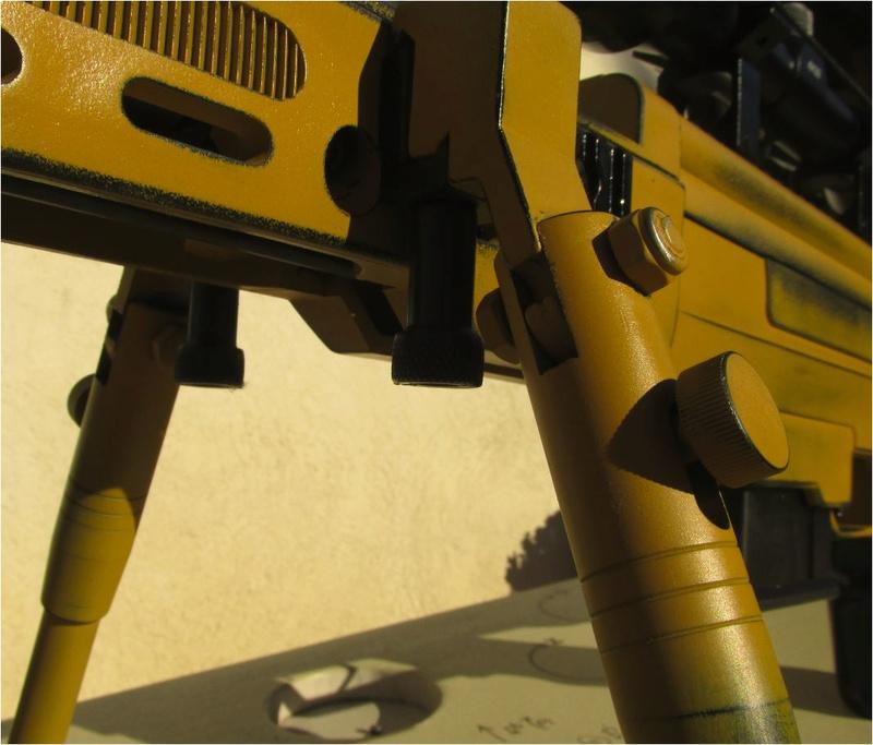 carabine gamo CFR IGT ou carabine Black OPS - Page 2 Vissur10