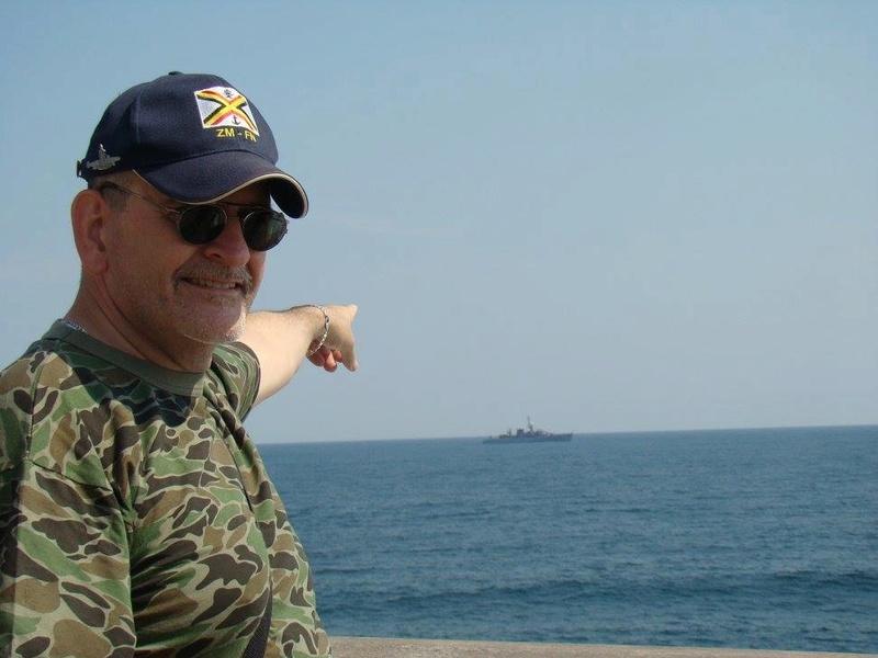 Bulgarian Navy - Marine Bulgare - Page 15 15403610