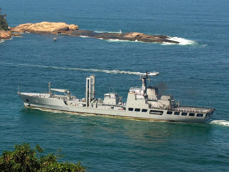 Armada Nacional de Venezuela (Marine vénézuélienne) 18430810