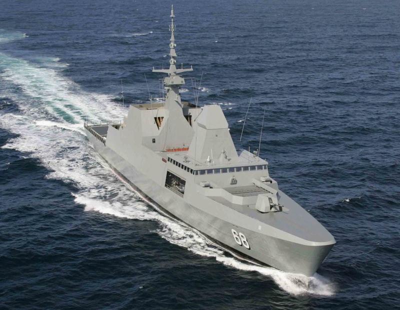 Singapore Navy - Marine de Singapour 557010