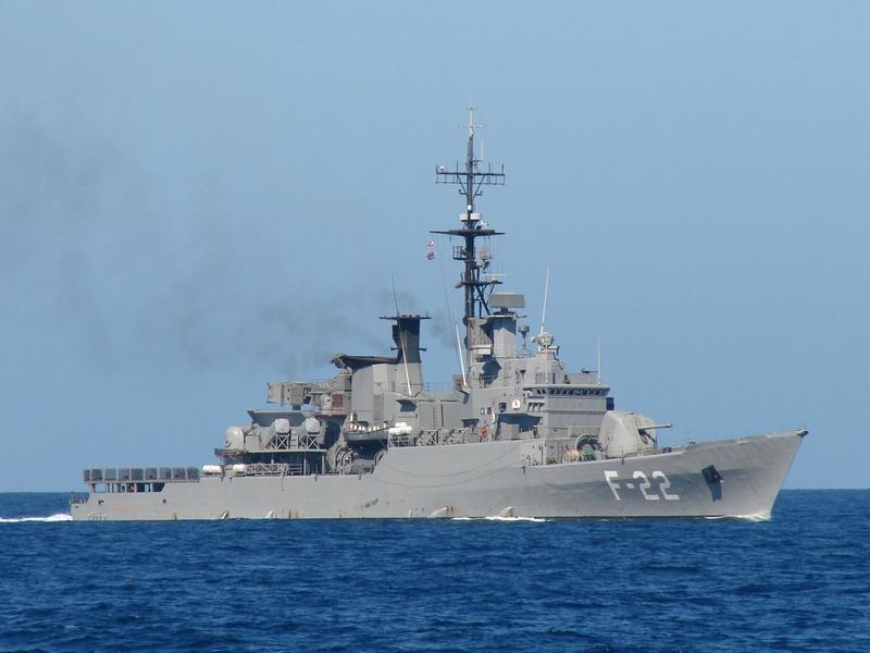 Armada Nacional de Venezuela (Marine vénézuélienne) Arv_al10