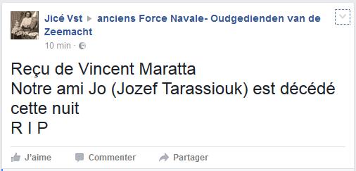 Notre ami Joseph Tarrassiouk est dans le coma ! Jojo10