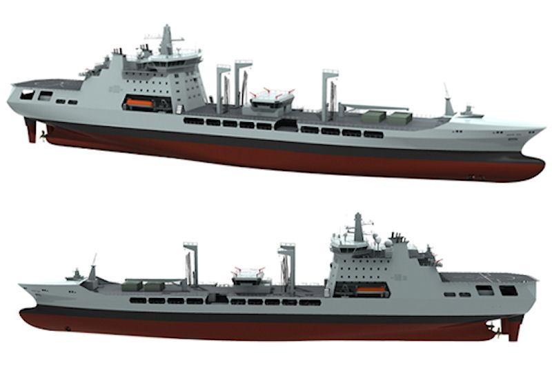 RFA : Royal Fleet Auxiliary - Page 2 Rfa-ti10