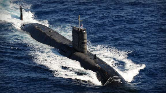 Trafalgar & Astute Class Submarine (SSN Fleet Submarines) Talent10