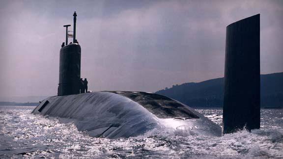 Trafalgar & Astute Class Submarine (SSN Fleet Submarines) Torbay10