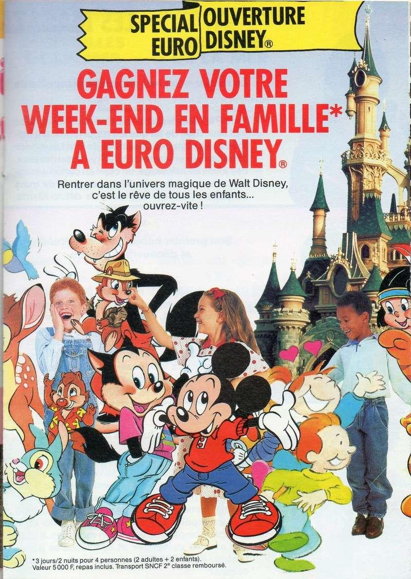 Les produits dérivés du Journal de Mickey et Picsou Magazine! - Page 2 Gagnez11