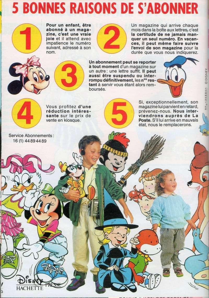 Les produits dérivés du Journal de Mickey et Picsou Magazine! - Page 2 Gagnez12