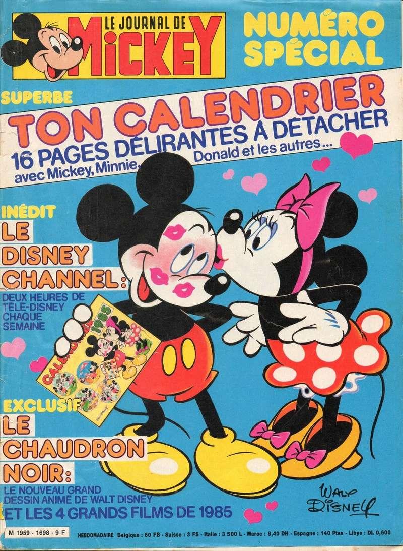 Le Journal de Mickey n°1698 Img00310