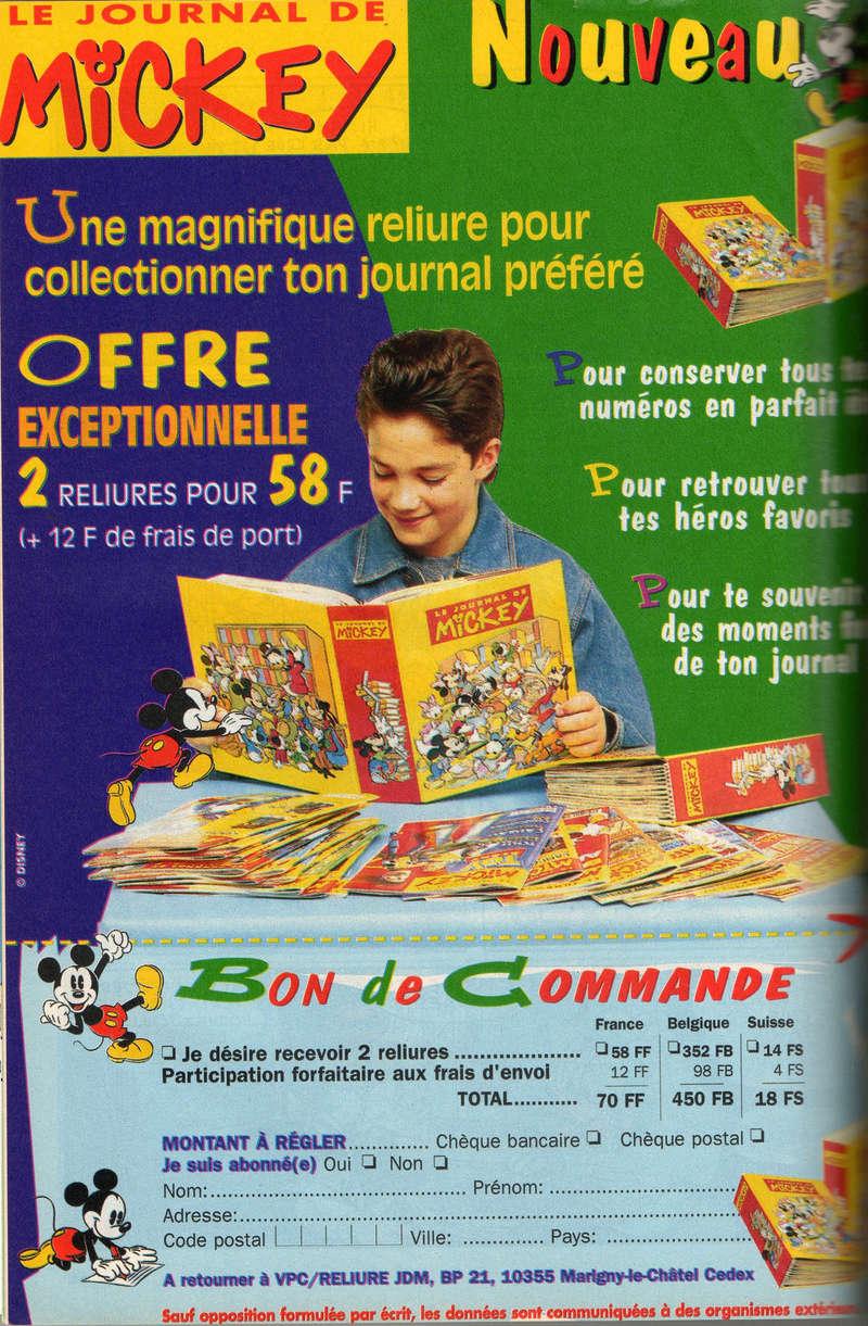 Les produits dérivés du Journal de Mickey et Picsou Magazine! - Page 2 Img02010
