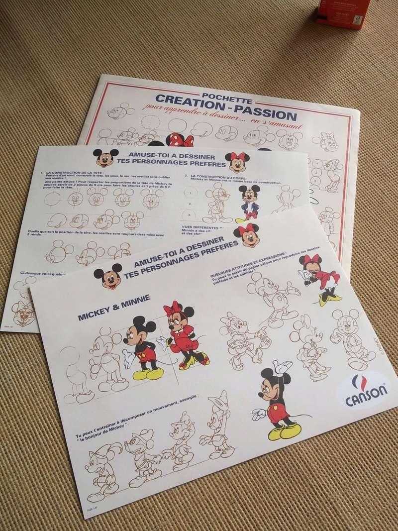 Les produits dérivés du Journal de Mickey et Picsou Magazine! - Page 2 Pochet11