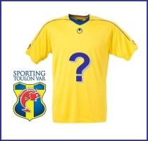 Le maillot du Sporting Toulon bientôt dévoilé  Cache_19