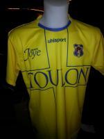 Le maillot du Sporting Toulon bientôt dévoilé  Post-910