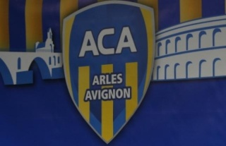 Arles Avignon 2 - STV : Journée : 1  Untitl17