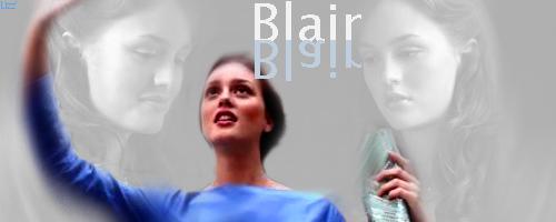 A mon tour!! Blair10