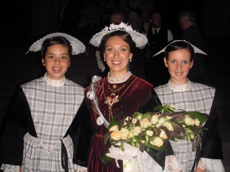 Et la reine d'Arvor 2012 est... Reinea10