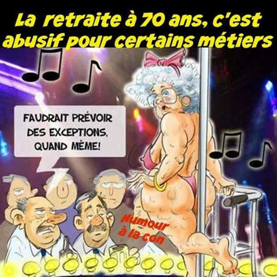Humour en image du Forum Passion-Harley  ... - Page 23 Fb_img25