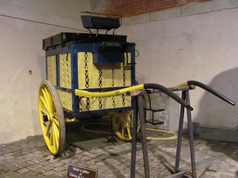 Le musée des équipages de Vaux le Vicomte Img_0013