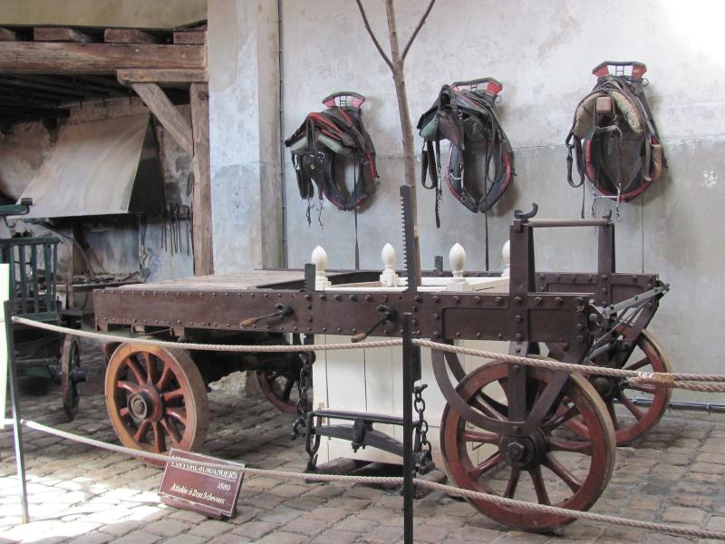 Le musée des équipages de Vaux le Vicomte Img_0014