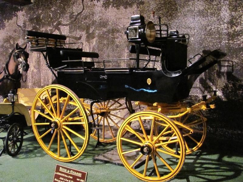 Le musée des équipages de Vaux le Vicomte Img_0016