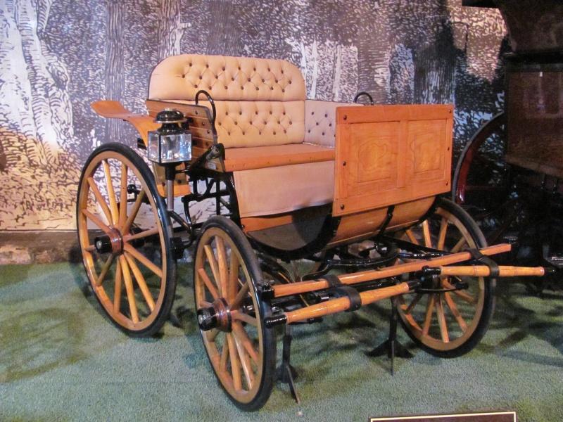 Le musée des équipages de Vaux le Vicomte Img_0019