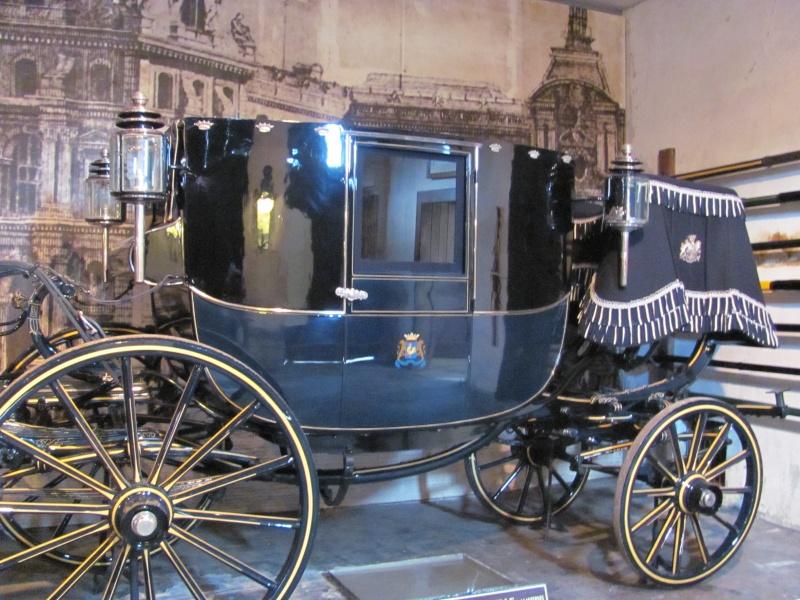Le musée des équipages de Vaux le Vicomte Img_0110
