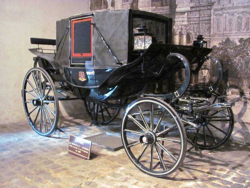 Le musée des équipages de Vaux le Vicomte Img_0112