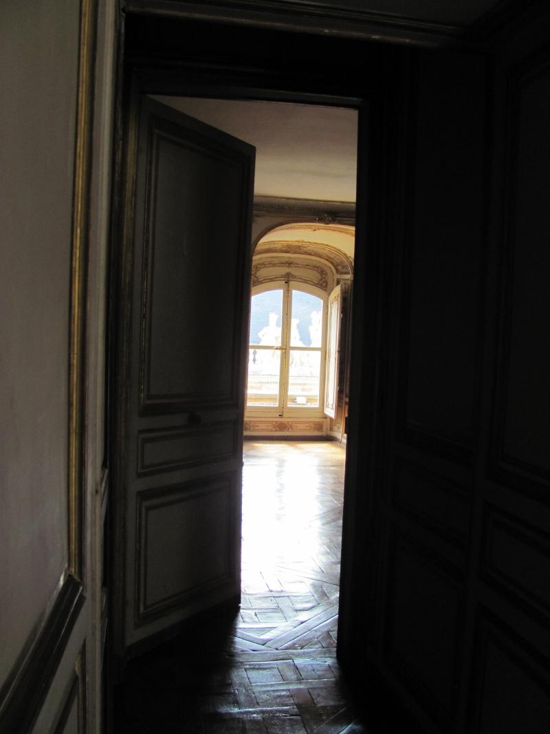 L'appartement de Mme du Barry à Versailles - Page 3 Img_0813