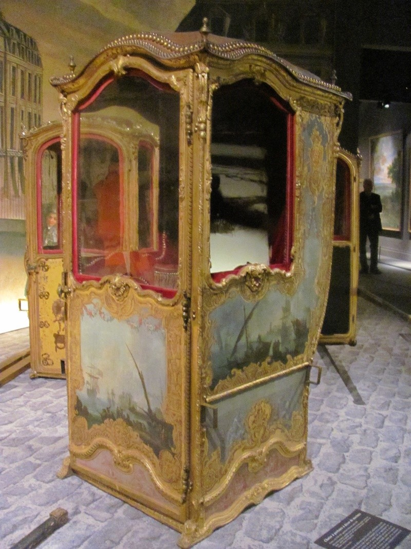 Musée des carrosses à Versailles - Page 3 Img_2522