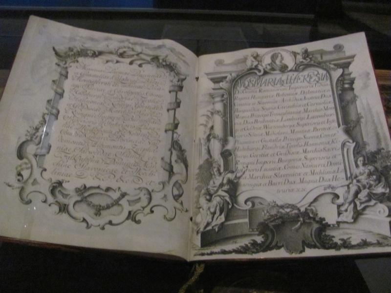 Le mariage de Louis XVI et Marie-Antoinette  - Page 9 Img_3310