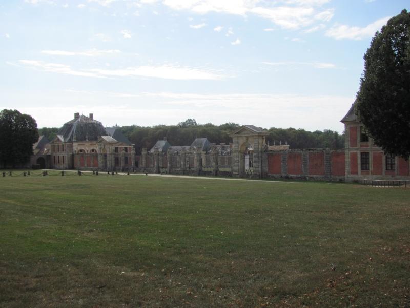 Le musée des équipages de Vaux le Vicomte Img_9910