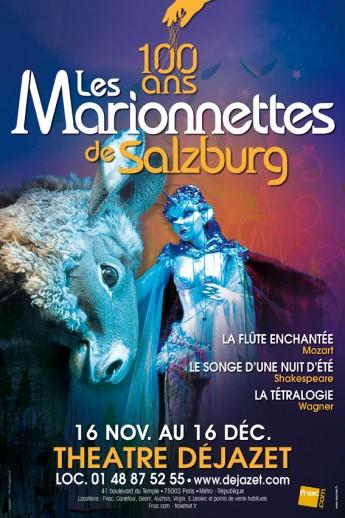 Spectacles passés / Hors Marie-Antoinette Marion10