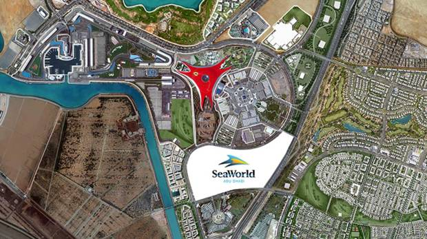 [ÉAU] SeaWorld Abu Dhabi (2022) 36712410
