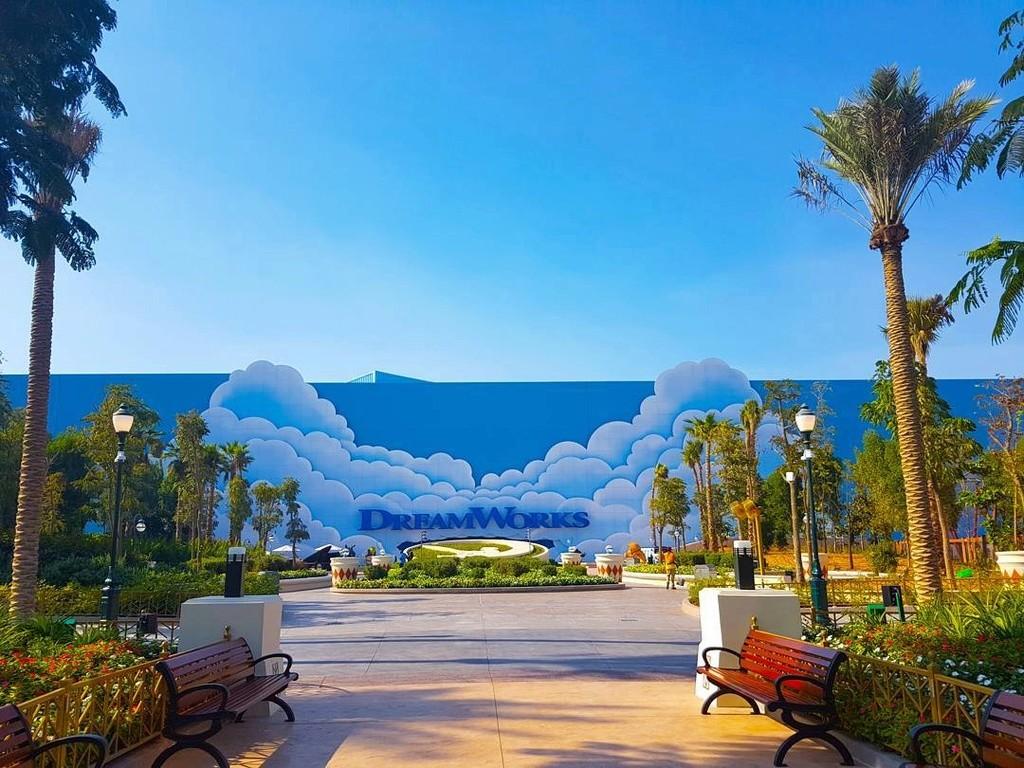 [ÉAU] Dubai Parks & Resorts : motiongate, Bollywood Parks, Legoland (2016) et Six Flags (2019) - Page 6 Dreamw11