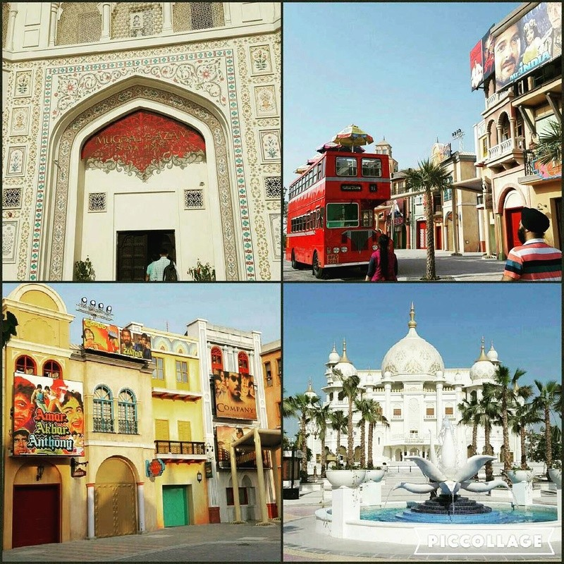 [ÉAU] Dubai Parks & Resorts : motiongate, Bollywood Parks, Legoland (2016) et Six Flags (2019) - Page 5 Insta310