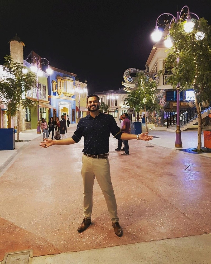 [ÉAU] Dubai Parks & Resorts : motiongate, Bollywood Parks, Legoland (2016) et Six Flags (2019) - Page 5 Insta510