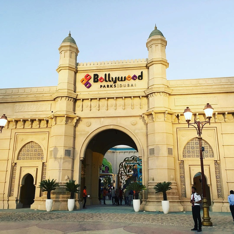 [ÉAU] Dubai Parks & Resorts : motiongate, Bollywood Parks, Legoland (2016) et Six Flags (2019) - Page 5 Insta610