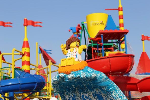 [ÉAU] Dubai Parks & Resorts : motiongate, Bollywood Parks, Legoland (2016) et Six Flags (2019) - Page 6 Legola10