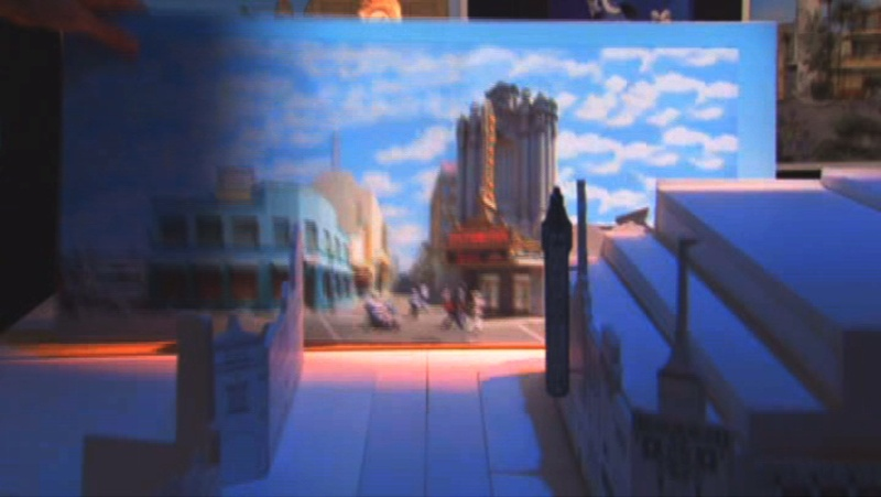 [Disney California Adventure] Placemaking: Pixar Pier, Buena Vista Street, Hollywood Land, Condor Flats Oldhyp10