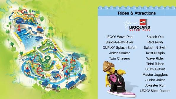 [ÉAU] Dubai Parks & Resorts : motiongate, Bollywood Parks, Legoland (2016) et Six Flags (2019) - Page 6 Water-10