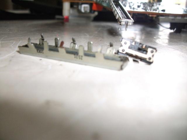 Sadelta - Sadelta Echo Master Pro (Micro de table) Dscf2916