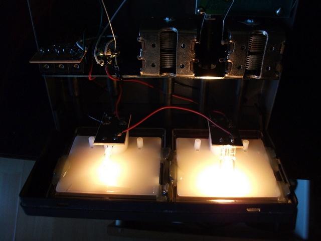 Zetagi HP-1000 (Tosmetre wattmetre matcher) - Page 2 Dscf5013