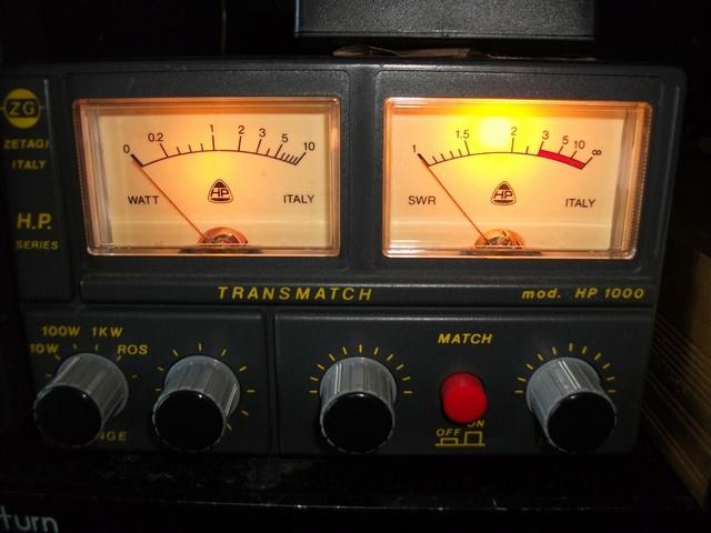 Zetagi HP-1000 (Tosmetre wattmetre matcher) - Page 2 Dscf5014