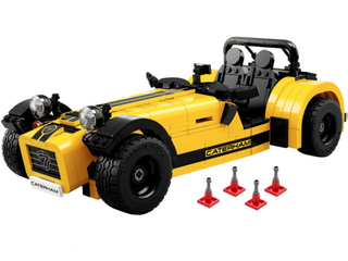 [Produits] Votre Collection de LEGO Ideas 21307-10