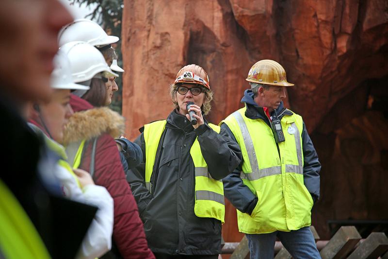 [Reportage] Visite du chantier de Big Thunder Mountain avant réouverture (2 décembre 2016) 453a9814