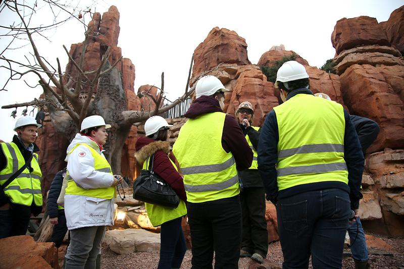 [Reportage] Visite du chantier de Big Thunder Mountain avant réouverture (2 décembre 2016) 453a9912